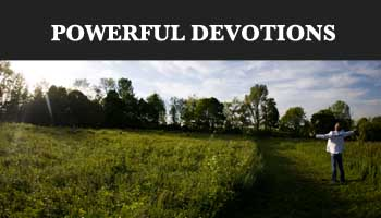Powerful Devotions